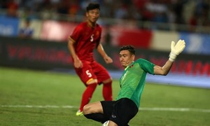 Vietnam strongest contender for AFF Cup: ESPN