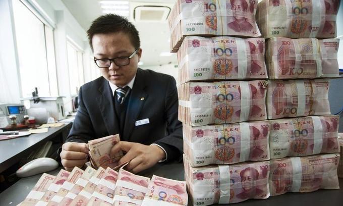 Vietnamese exporters fret over weaker yuan