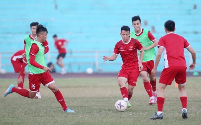 AFF Cup: Vietnam-Laos match tickets in high demand