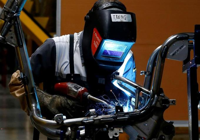 Lot of Industry 4.0 room for Vietnamese SMEs