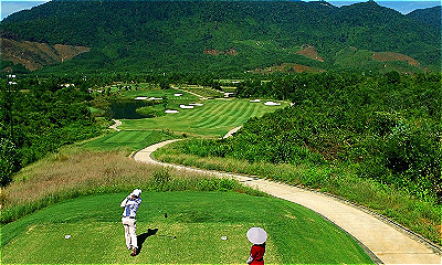 Ba Na Hills Golf Club bags Asia's Best Golf Course title, again