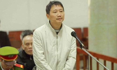 Vietnam denies returning jailed oil executive to Germany