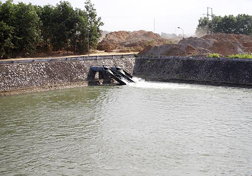 No rain, no floods: central Vietnam suffering worsens