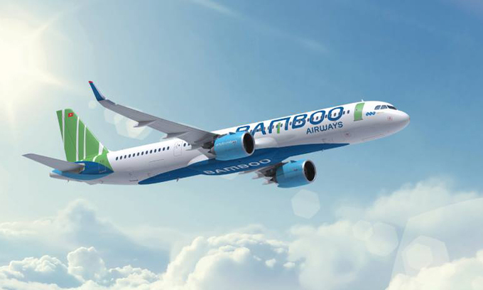 Vietnam's Bamboo Airways expects to get aviation license next week
