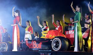 Pitlanes and pitfalls: Vietnam's bid to avoid F1 flop