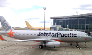 Five Vietnamese airports close after sunset
