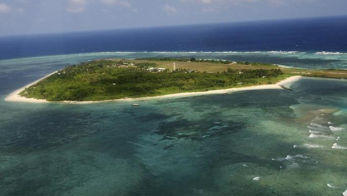 Vietnam demands China stop building weather stations in Vietnamese territory