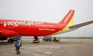 Budget airline Vietjet valued second in Southeast Asia