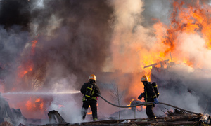 Two Vietnamese workers killed in South Korea chemical plant explosion