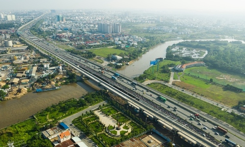 Six years on, Saigon's first metro line nowhere near completion