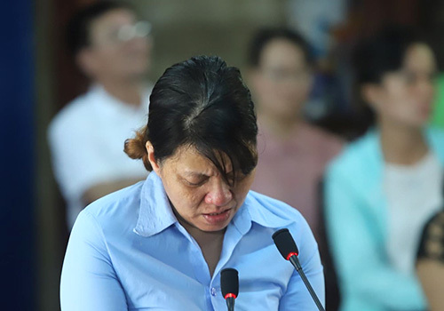 Da Nang daycare owner gets two years in prison for torturing children