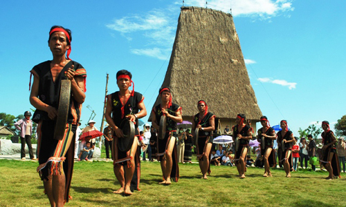 Vietnam cultural heritage exhibition to celebrate diversity
