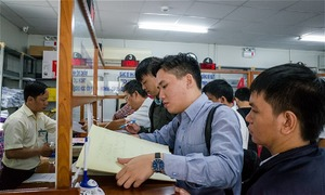 Vietnam commercial hub uses autonomy to hike public sector salaries