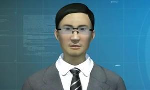 Xinhua News Agency debuts AI news anchors