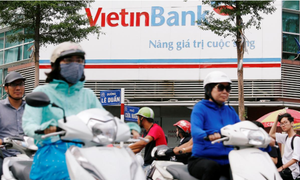 Vietnamese banks report Jan-Sept rise in bad debts