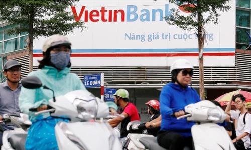 Vietnamese banks report Jan-Sept rise in bad debts