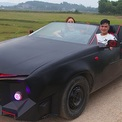 Transformers: Two Vietnamese brothers turn old car into a 'Lamborghini'