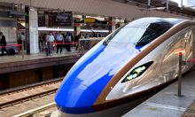 Fears of financial overreach rise over Vietnam's first high speed railway