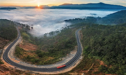 Vietnam highland towns get 'real' getaway recommendations