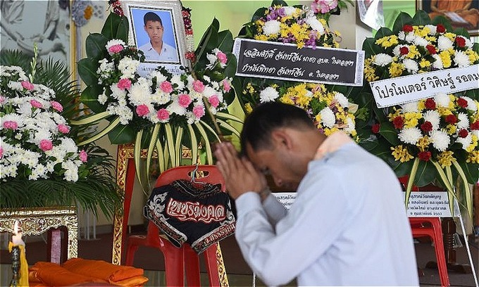 Thai child fighting culture sparks debate after 13-year-old's death