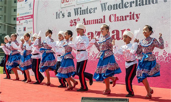 Hanoi women club to hold annual charity fair