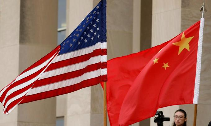 China sends written response to US trade reform demands: US government sources