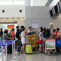 Hollywood flick 'The Terminal' gets twisted at Saigon airport