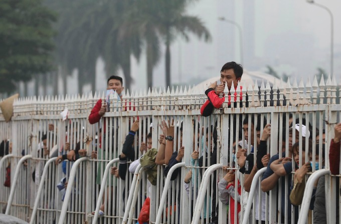 AFF Cup: This is what anticipation looks like in football-crazy Vietnam - 1