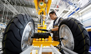 46 pct APEC firms plan higher investments in Vietnam nex year