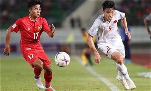 Vietnam confident ahead of Malaysia clash