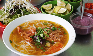 Top 10 Da Lat dishes you should not miss