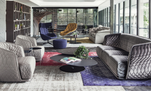 Foreign names dominate Vietnam's high-end home interiors market
