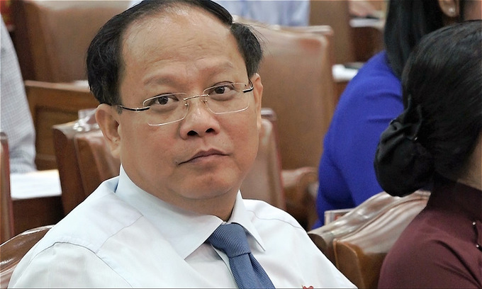 Senior HCMC Party official accused of 'serious violations' in land deal
