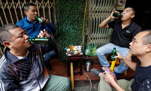 Should Vietnam drink more liquor or less? NA debates