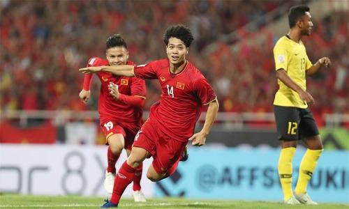 AFF Cup 2018 highlights: Vietnam 2 - 0 Malaysia