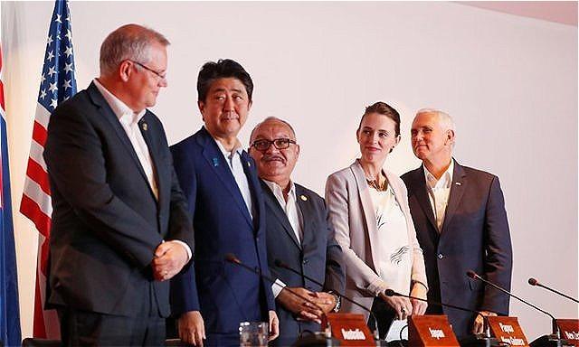 APEC fails to reach consensus as US-China divide deepens