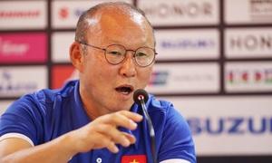 AFF Cup: Myanmar no pushover for Vietnam