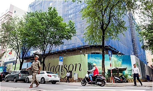 HCMC former deputy leader arrested for violations linked to jailed property tycoon