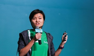 'In startup world, being seen as crazy is normal': Grab co-founder