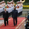 Vietnam values progress on $100 mln credit line from India