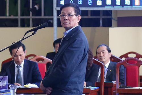 Vietnamese prosecutors seek 7.5 years in jail for ex top cop