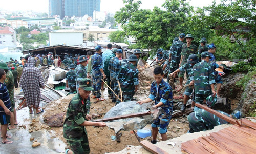 Nha Trang tragedy a painful reminder of long-standing neglect