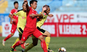 Vietnam's V-League 1 gets Best Developing League of the Year award