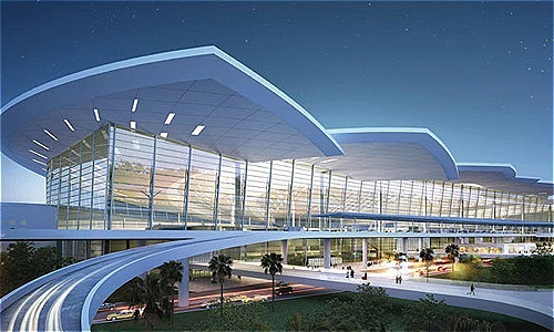 Long Thanh Airport could host long haul or beyond-ASEAN flights