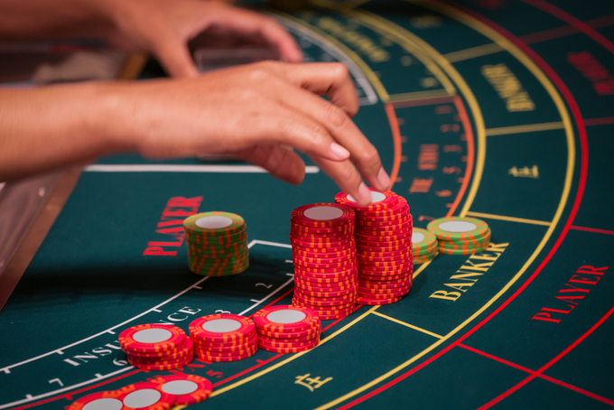 Phu Quoc casino gets nod, Vietnamese can gamble there