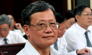 Former bank chairman jailed for 13 years in Vietnam