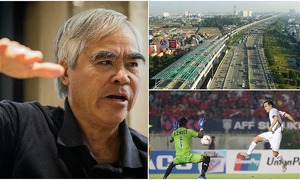 Weekly roundup: New insurance policy, fate of Saigon metro, Nick Ut talk and more