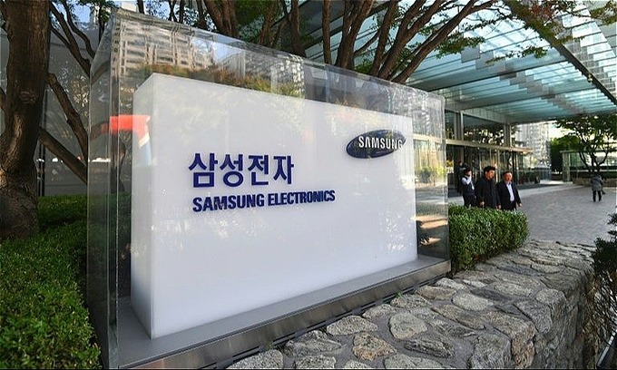 Samsung Electronics apologizes for factory cancer cases