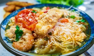 Three Vietnamese dishes among world's best in 2018