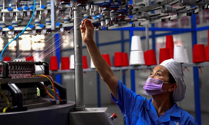 China could use Vietnam to avoid US tariffs: experts
